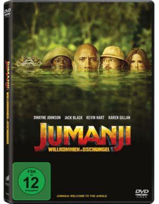Jumanji: Willkommen im Dschungel, Chris Allsburg