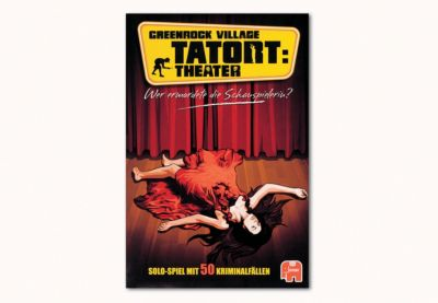 JUMBO Greenrock Village Tatort Theater