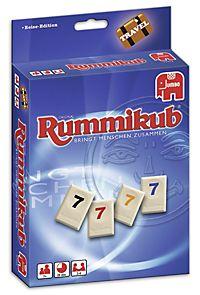 Spiel Rummikub