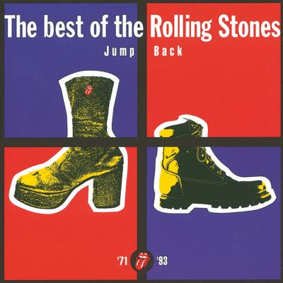 Jump Back: The Best Of 71-93 (Remastered), The Rolling Stones