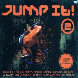 jump it 2, Diverse Interpreten