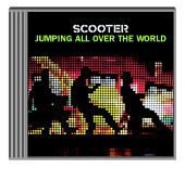 Jumping All Over The World, Scooter