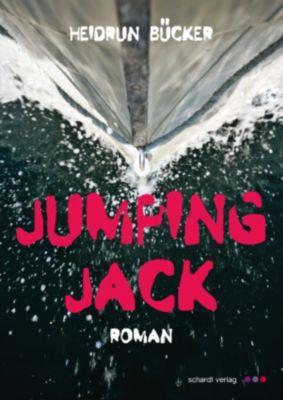 Jumping Jack: Thriller, Heidrun Bücker