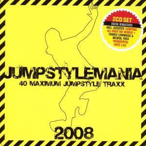 Jumpstyle Mania 2008, Diverse Interpreten
