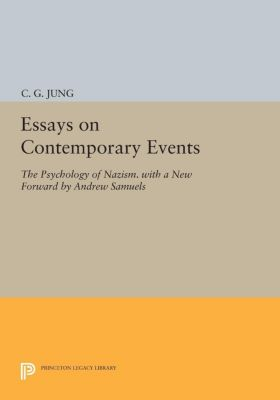Jung Extracts: Essays on Contemporary Events, C. G. Jung