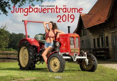 Jungbauernträume 2019, Frank Lutzebäck