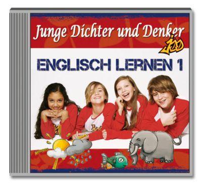 Junge Dichter und Denker: Englisch Lernen, Junge Dichter und Denker