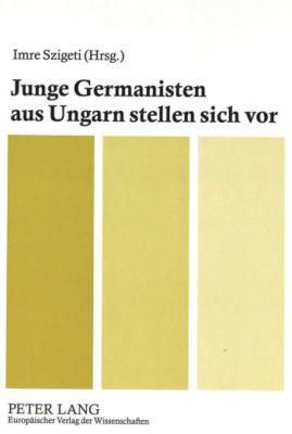 Junge Germanisten aus Ungarn stellen sich vor