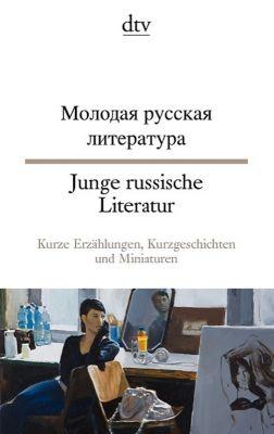 Junge russische Literatur - Kristina Senft |