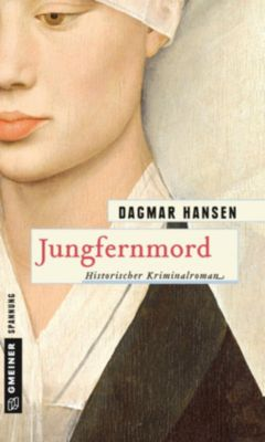 Jungfernmord, Dagmar Hansen