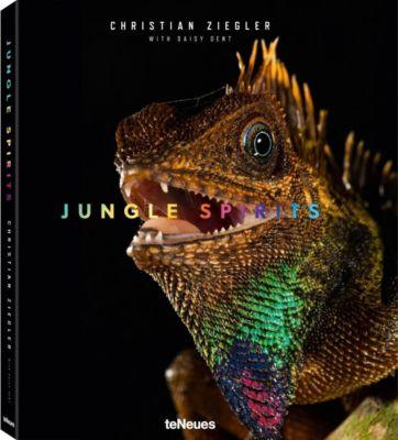 Jungle Spirits, Christian Ziegler, Daisy Dent