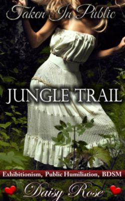 Jungle Trail, Daisy Rose