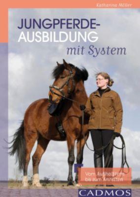 Jungpferdeausbildung mit System, Katharina Möller