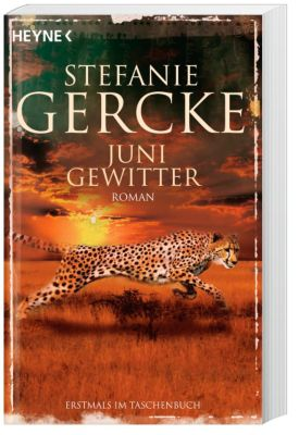 Junigewitter - Stefanie Gercke |