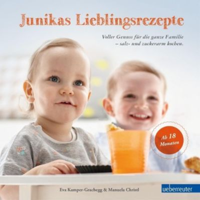 Junikas Lieblingsrezepte -  pdf epub