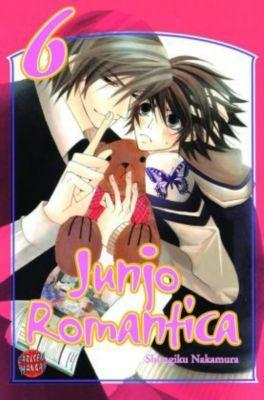 Junjo Romantica, Shungiku Nakamura