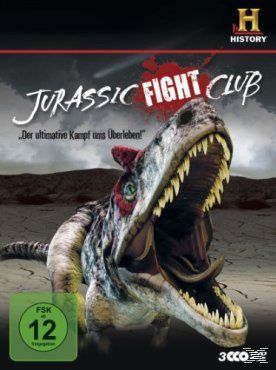 Jurassic Fight Club, Staffel 1 - Der ultimative Kampf ums Überleben