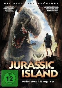 Jurassic Island - Primeval Empire, N, A