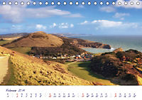 Jurassic Küste - Südengland (Tischkalender 2019 DIN A5 quer) - Produktdetailbild 2