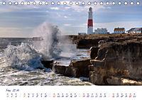 Jurassic Küste - Südengland (Tischkalender 2019 DIN A5 quer) - Produktdetailbild 5