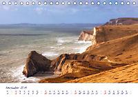 Jurassic Küste - Südengland (Tischkalender 2019 DIN A5 quer) - Produktdetailbild 11