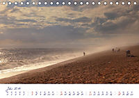 Jurassic Küste - Südengland (Tischkalender 2019 DIN A5 quer) - Produktdetailbild 7