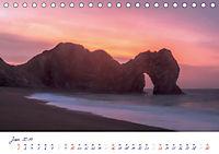 Jurassic Küste - Südengland (Tischkalender 2019 DIN A5 quer) - Produktdetailbild 6