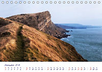 Jurassic Küste - Südengland (Tischkalender 2019 DIN A5 quer) - Produktdetailbild 12