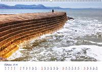 Jurassic Küste - Südengland (Wandkalender 2019 DIN A2 quer) - Produktdetailbild 10