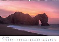 Jurassic Küste - Südengland (Wandkalender 2019 DIN A2 quer) - Produktdetailbild 6