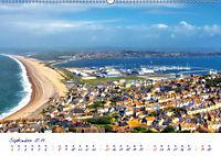 Jurassic Küste - Südengland (Wandkalender 2019 DIN A2 quer) - Produktdetailbild 9