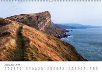 Jurassic Küste - Südengland (Wandkalender 2019 DIN A2 quer) - Produktdetailbild 12