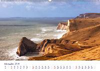 Jurassic Küste - Südengland (Wandkalender 2019 DIN A2 quer) - Produktdetailbild 11