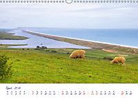 Jurassic Küste - Südengland (Wandkalender 2019 DIN A3 quer) - Produktdetailbild 4
