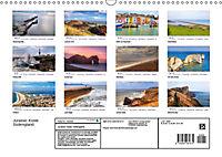 Jurassic Küste - Südengland (Wandkalender 2019 DIN A3 quer) - Produktdetailbild 13