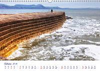 Jurassic Küste - Südengland (Wandkalender 2019 DIN A3 quer) - Produktdetailbild 10