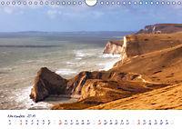 Jurassic Küste - Südengland (Wandkalender 2019 DIN A4 quer) - Produktdetailbild 11