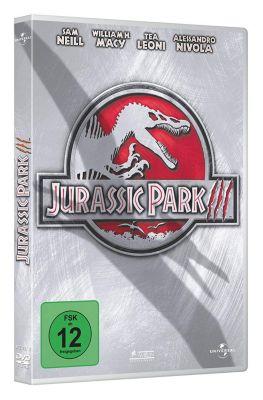 Jurassic Park 3, William H.Macy,Téa Leoni Sam Neill