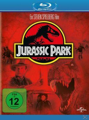 Jurassic Park-(Abverkauf), Laura Dern,Jeff Goldblum Sam Neill