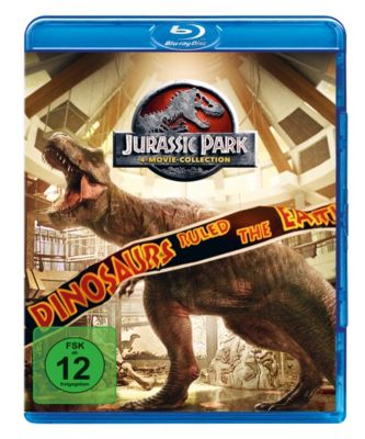 Jurassic Park Collection, Michael Crichton