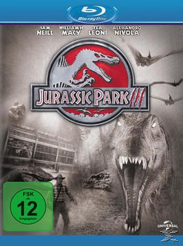 Jurassic Park III (Abverkauf), William H.Macy,Téa Leoni Sam Neill