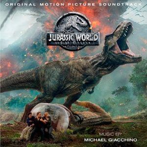 Jurassic World 2, Diverse Interpreten