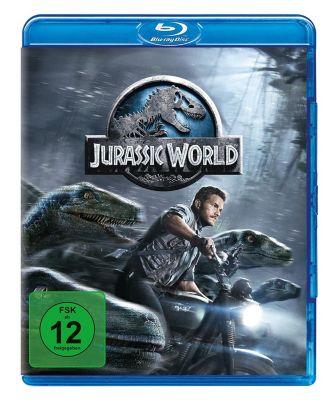 Jurassic World, Michael Crichton, Derek Connolly, Rick Jaffa, Amanda Silver, Colin Trevorrow