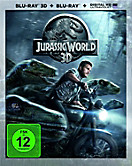 Jurassic World - 3D Version