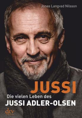 JUSSI, Jonas Langvad Nilsson