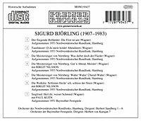 Jussi Björling - Produktdetailbild 1