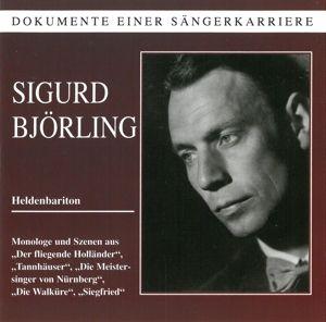 """Jussi Björling, Sigurd Bj""""rling"""