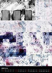 Just Art 0.16 (Wandkalender 2019 DIN A3 hoch) - Produktdetailbild 6