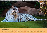 Just Bengal Tigers (Wall Calendar 2019 DIN A3 Landscape) - Produktdetailbild 11