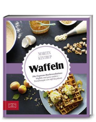 Just delicious - Waffeln - Martin Kintrup |